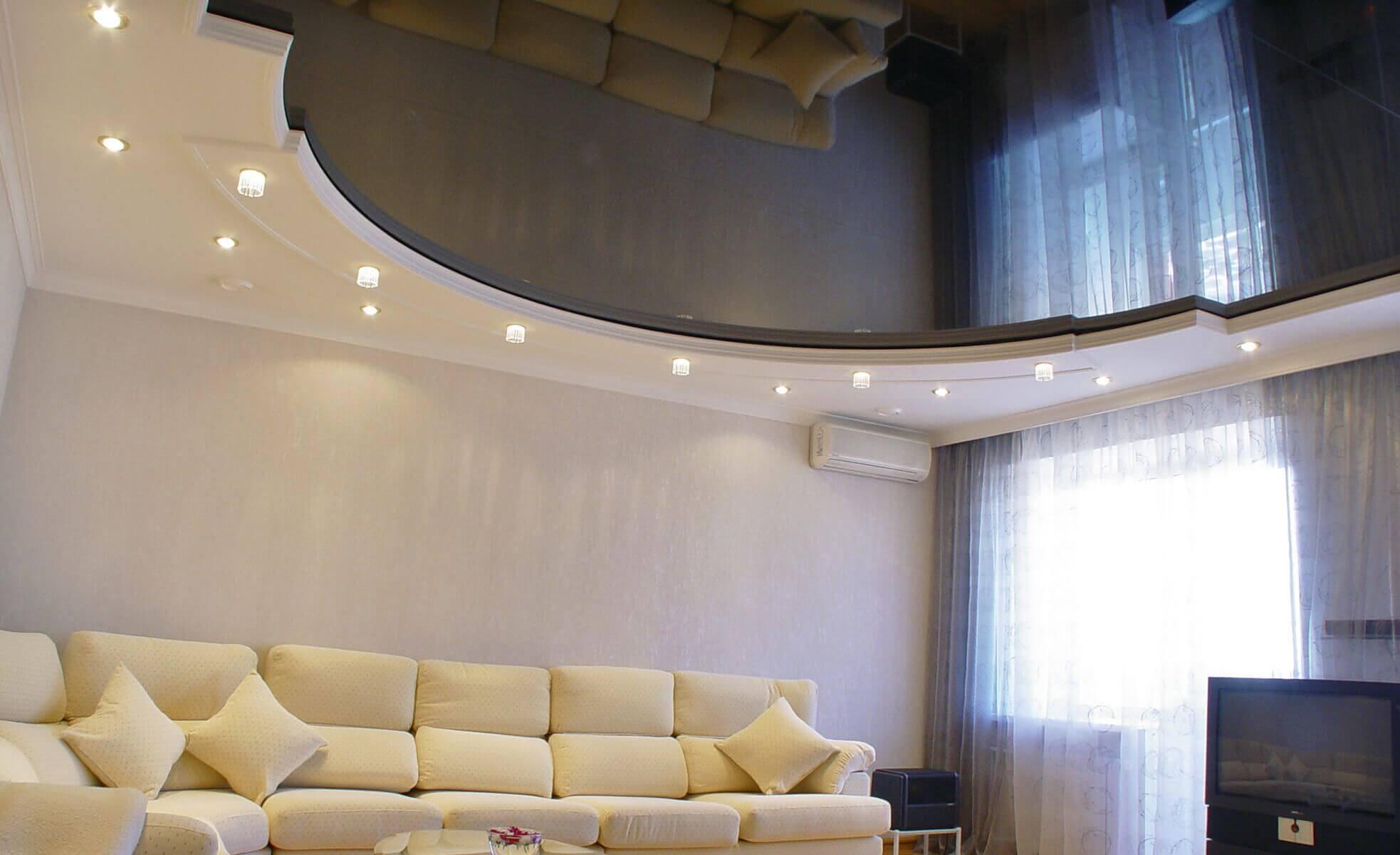 Качественные потолки от производителя