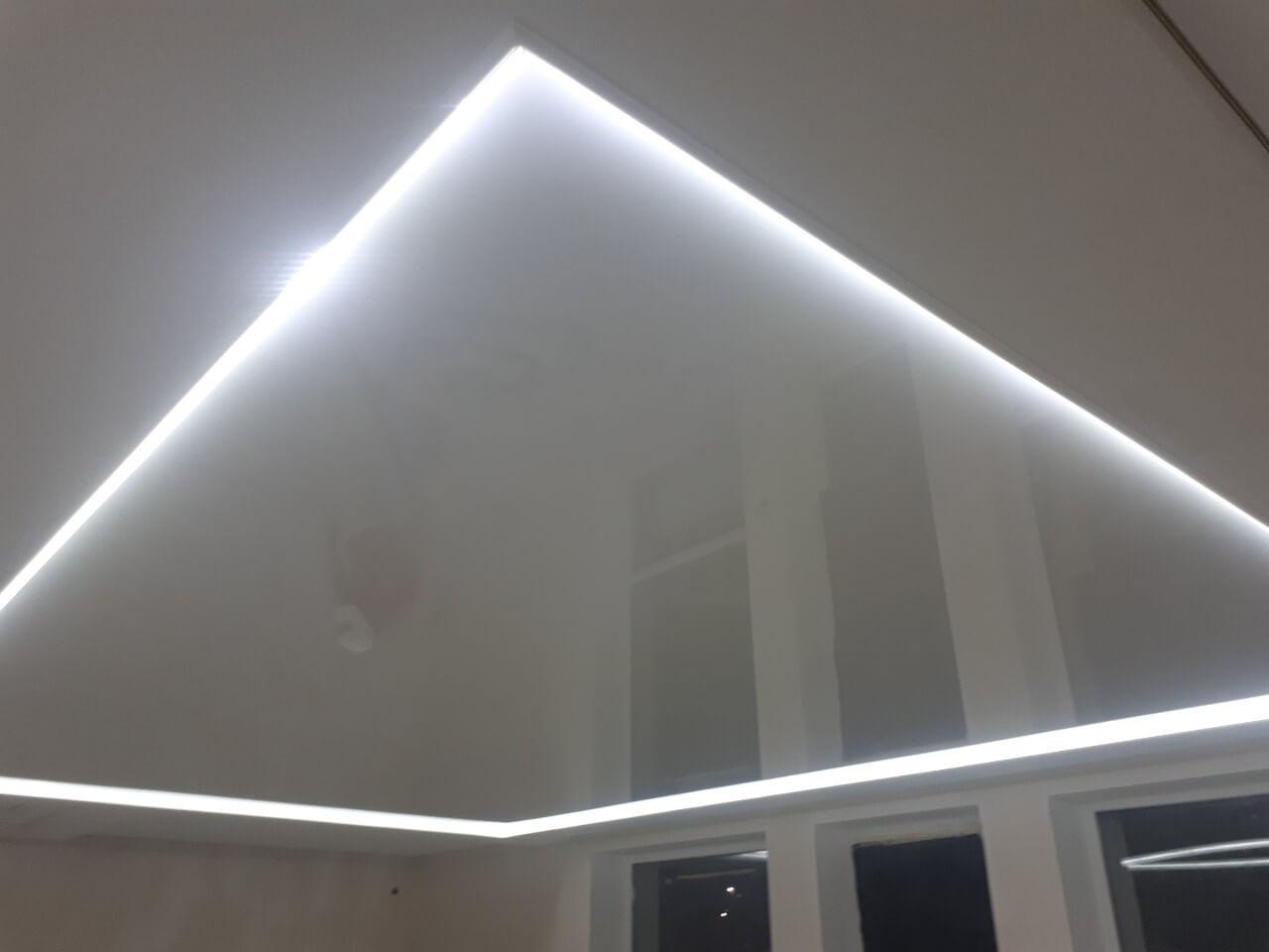 LED — лента